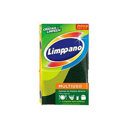 Esponja Limppano Un