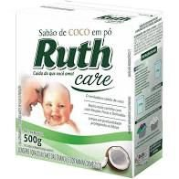 Sabão Coco Po Ruth 500g