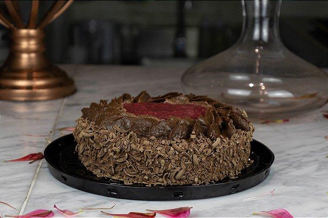 Torta de Chocomorango Diet - Aro 18