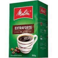 Cafe Melitta Extra Forte 500g