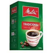 Cafe Melitta Tradicional 500g