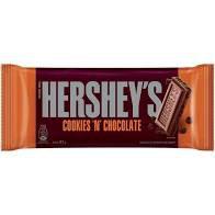 Chocolate Hersheys Cookies N Choc 87g