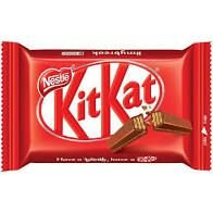 Chocolate Kit Kat 4 Finger Ao Leite 41,5g