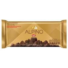 Chocolate Nestle Alpino 90g