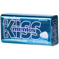 Mentos Kiss Mint 35g