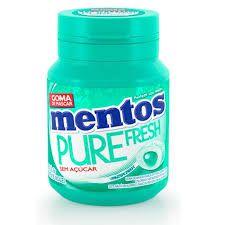 Mentos Pure Fresh 56g