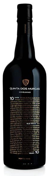 Vinho Do Porto Quinta Dos Murças 750ml