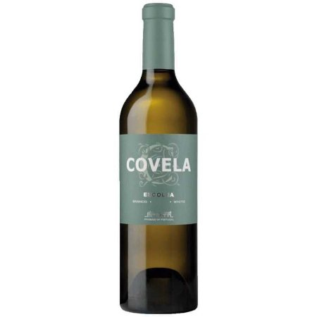 Vinho Português Quinta Da Covela Escolha Branco 750ml