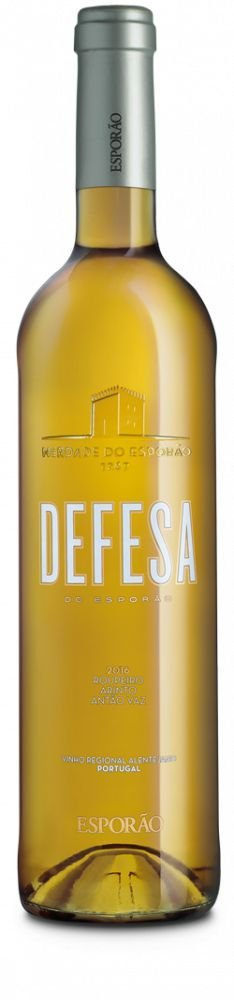Vinho Português Vinha Da Defesa Branco 750ml