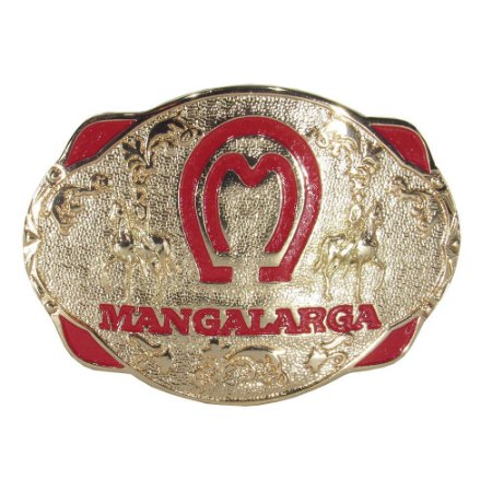 Fivela Country Mangalarga 40505