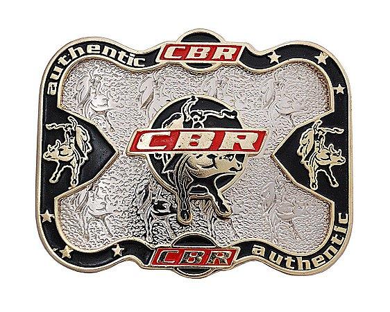 Fivela Cowboy CBR - AL03