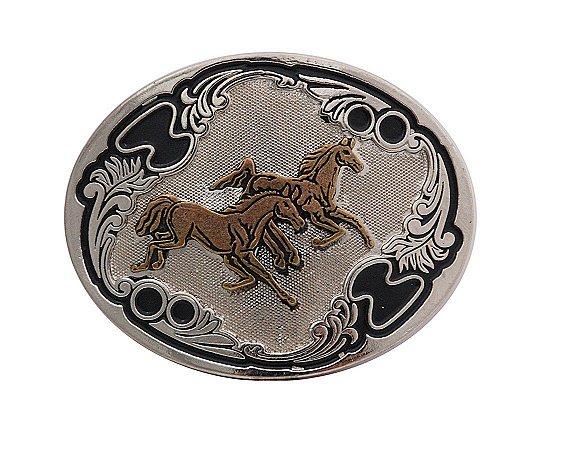 Fivela Cowboy - AL11