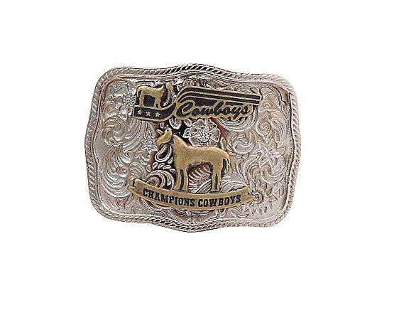 Fivelas Cowboy Infantil - AL26