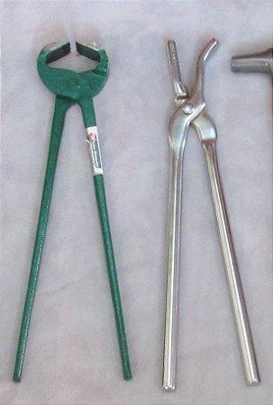 Kit Para Casqueamento Profissional Completo Oferta Especial Barato 02