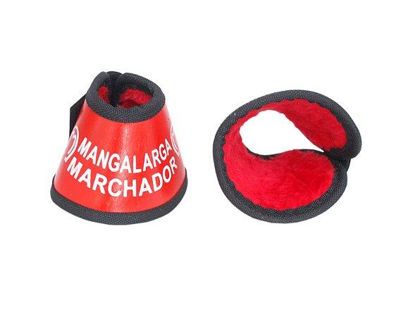 Cloche Mangalarga Marchador Vermelho