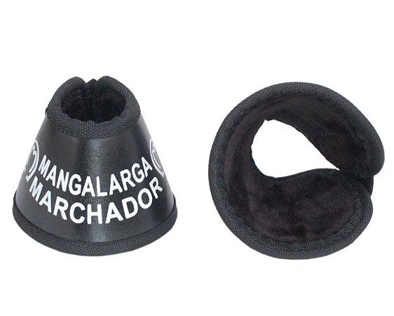 Cloche Mangalarga Marchador Preto