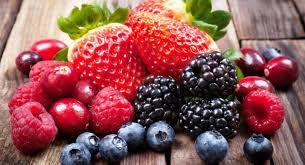 LOJ/0204 Essência Frutas Vermelhas