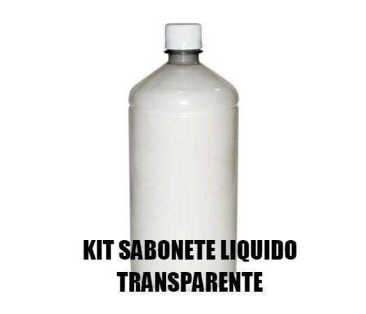 Kit Sabonete Liquido 10 Lts