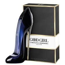 STD/0219 Essência Contratipo C.H. Good Girl