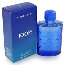 Essência Contratipo Joop Night