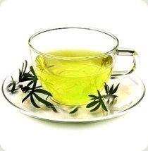 Ext. Glicolico de Chá Verde