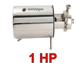Bomba Centrífuga Sanitária 1 HP
