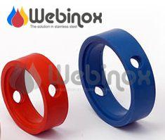Assento Vedação Válvula Borboleta Webinox