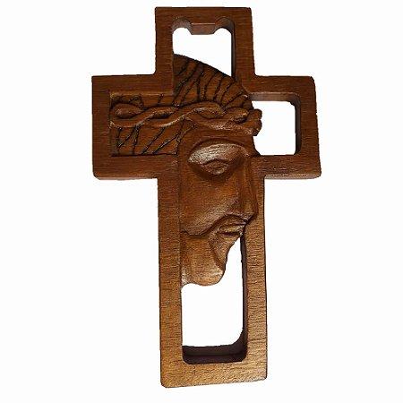 Cruz Face de JESUS