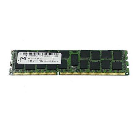 Memoria Servidor 16Gb Ddr3L 1333 Ecc Rdimm MT36KSF2G72PZ-1G4