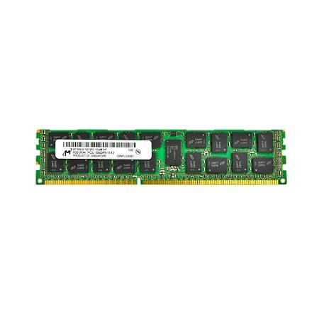 Memoria Servidor 8Gb Ddr3L 1333 Ecc Rdimm MT36KSF1G72PZ-1G4