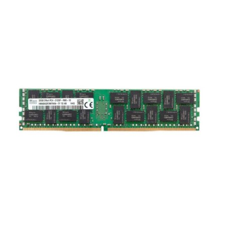 Memoria Servidor 32Gb Ddr4 2133 Ecc Rdimm HMA84GR7MFR4N-TF