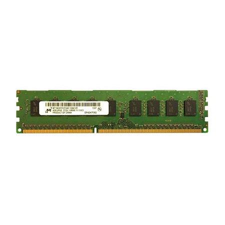 Memoria Servidor 4Gb Ddr3L 1600 Ecc Udimm MT18KSF51272AZ-1G6