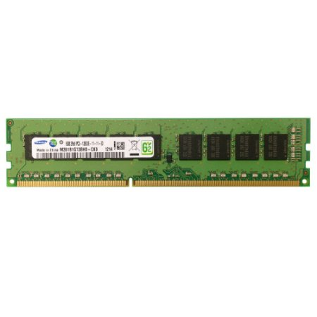 Memoria Servidor 8Gb Ddr3 1600 Ecc Udimm M391B1G73BH0-CK0