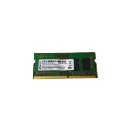 Memoria Notebook 4Gb Ddr4 3200 Sodimm SMS4WEC3C0K0446SCG