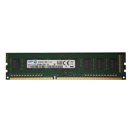 Memoria Pc 4Gb Ddr3L 1600 Udimm M378B5173EB0-Yk0