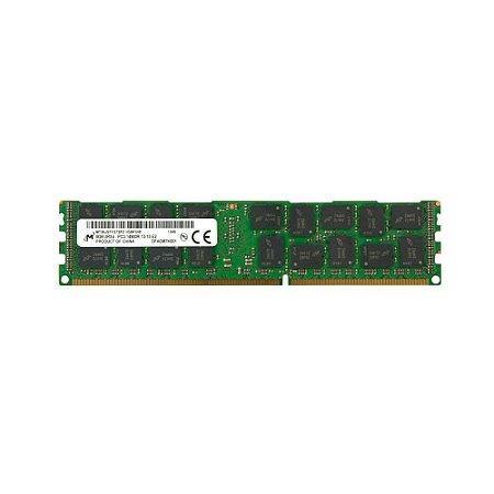 Memoria Servidor 8Gb Ddr3 1866 Ecc Rdimm MT36JSF1G72PZ-1G9