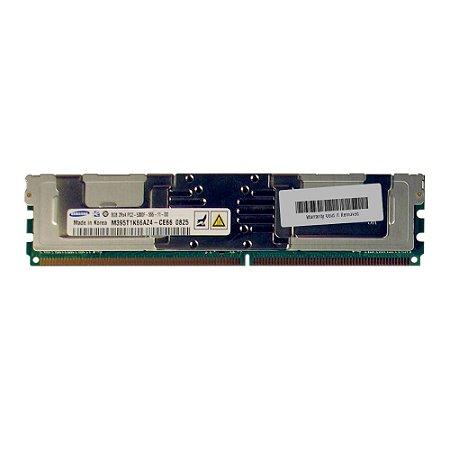 Memoria Servidor 8Gb Ddr2 667 Ecc Fbdimm M395T1K66AZ4-CE66