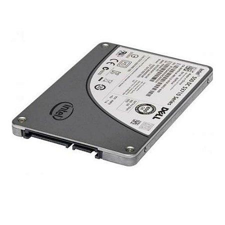 """SSD Dell 800Gb Sata 6G  2,5"""" Enterprise K49V9"""