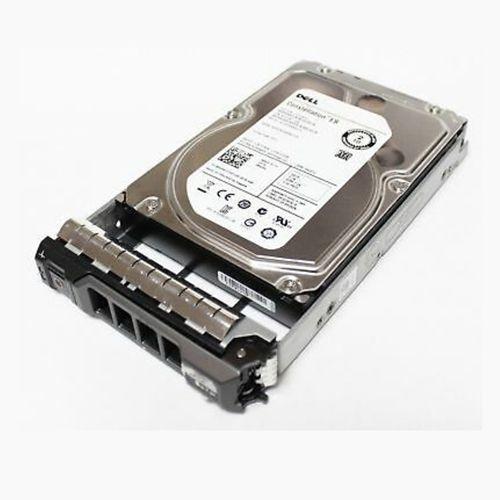 """Hd Servidor Dell 2Tb Sata 6G 64Mb 7.2K 3.5"""" 035R9"""