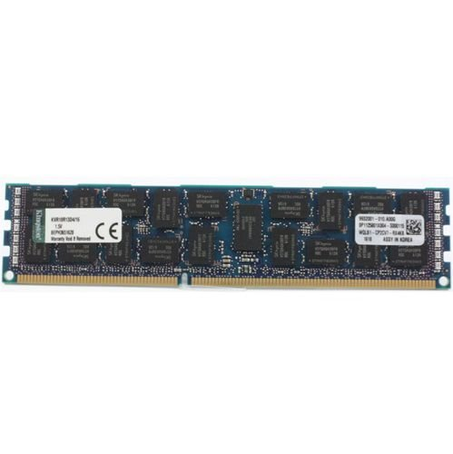 Memoria Servidor 16Gb Ddr3 1866 Ecc Rdimm Kingston Kvr18R13D4/16
