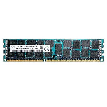 Memoria Servidor 16Gb Ddr3L 1333 Ecc Rdimm HMT42GR7MFR4A-H9