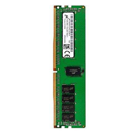 Memoria Servidor 16Gb Ddr4 2400 Ecc Rdimm Mta18Asf2G72Pdz-2G3
