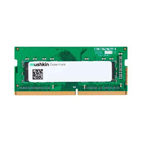 Memoria Notebook 4Gb Ddr4 2666 260P Sodimm Mes4S266Kf4G