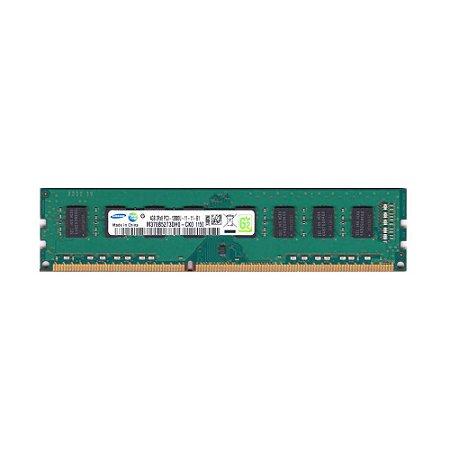 Memoria Pc 4Gb Ddr3 1600 Udimm M378B5273Dh0-Ck0