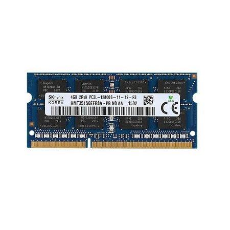 Memoria 4Gb Ddr3L 1600 Sodimm Hmt351S6Efr8A-Pb