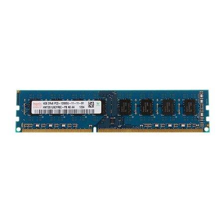 Memoria Pc 4Gb Ddr3 1600 Udimm Hmt351U6Afr8C-Pb