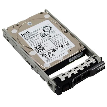 "Hd Servidor Dell 1.2Tb Sas 6G 10K 2,5"" 036RH9"
