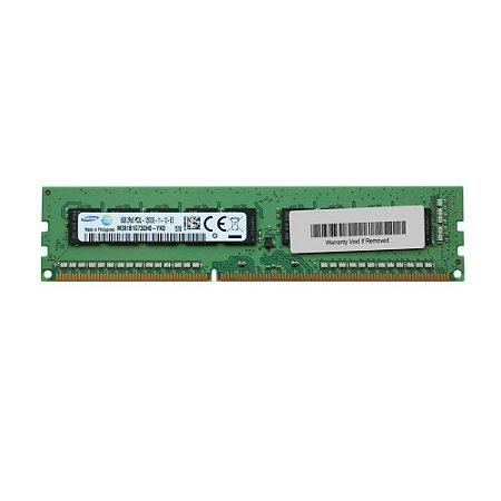 Memoria Servidor 8Gb DDR3L 1600 Ecc Udimm M391B1G73QH0-YK0