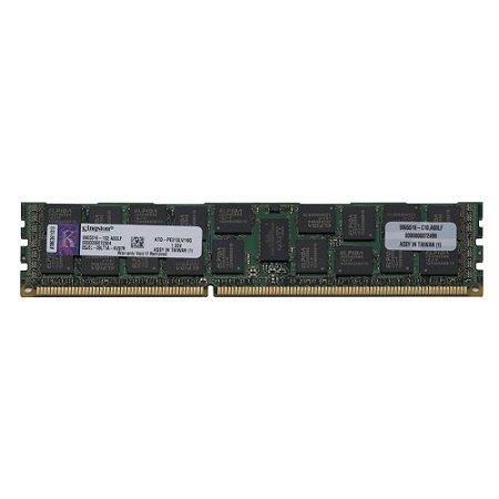 Memoria Servidor 16Gb DDR3L 1333 Ecc Rdimm KTD-PE313LV/16G