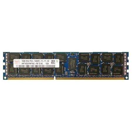 Memoria Servidor 16Gb Ddr3 1600 Ecc Rdimm HMT42GR7MFR4C-PB